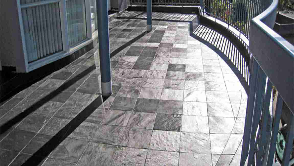 The Choose And Buy Method Of Balcony Tiles Barana Tiles