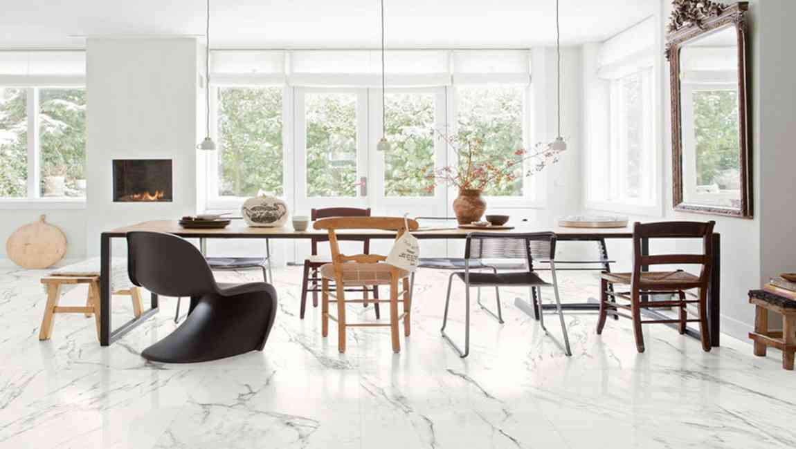 Generally, when the tiles cracks occur, everyone will think that this is  the quality problem of glazed rustic tiles. In fact, the production  technology of ...
