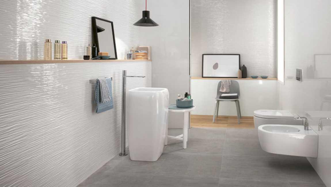 How To Tiling A Bathroom Floor Tiles Barana Tiles
