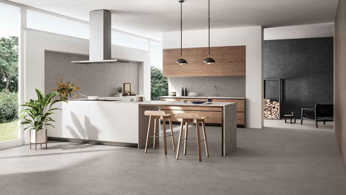 The Knowledge of Laying Floor Tiles