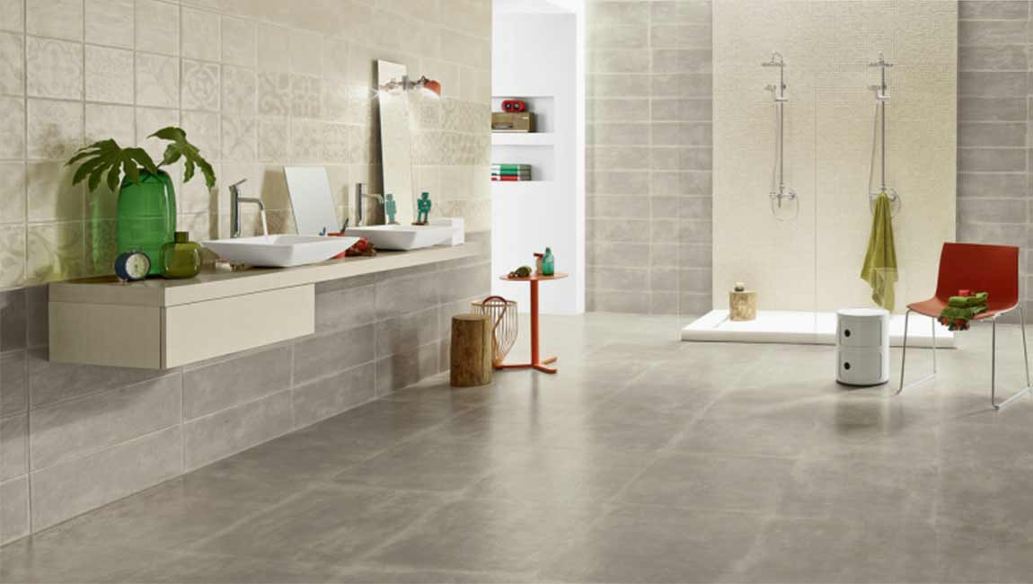 How To Stain You Floor Tiles Barana