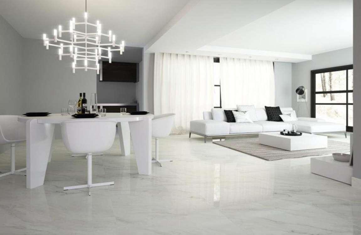 "Kết quả hình ảnh cho The living room is tiled with glass tiles"""