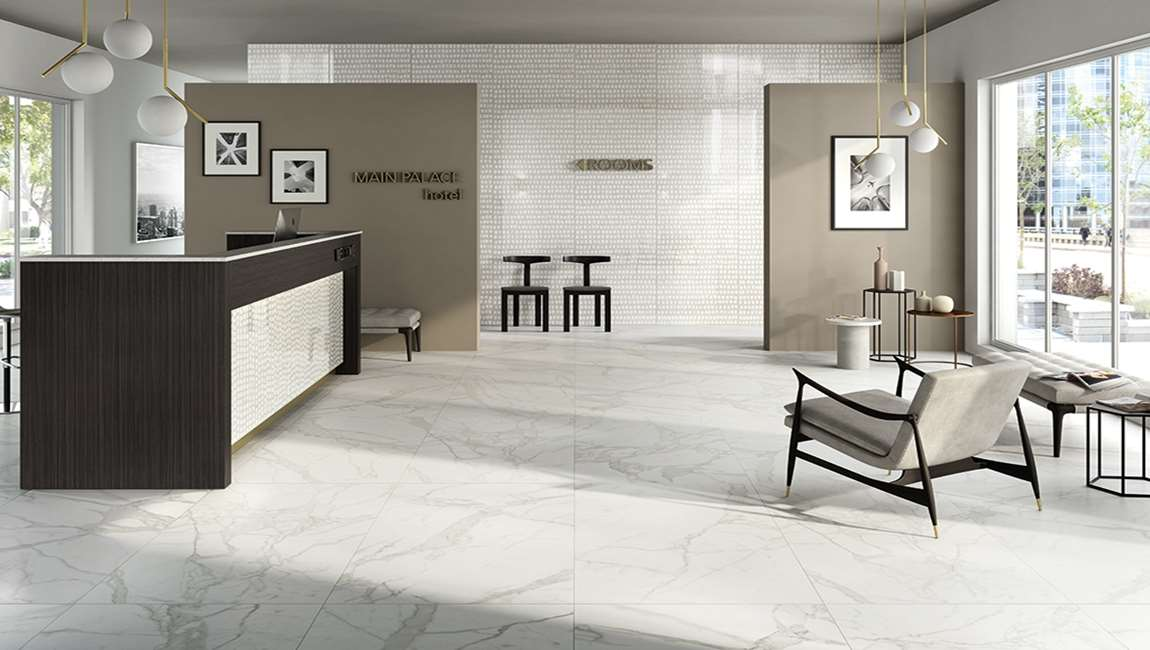 How To Clean Marble Tile Barana Tiles