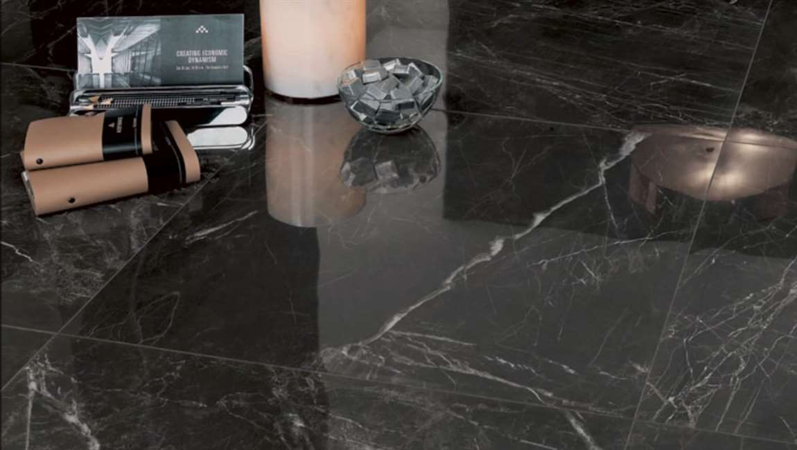 How Cleaning Grout Between Floor Tiles With Oxygenated