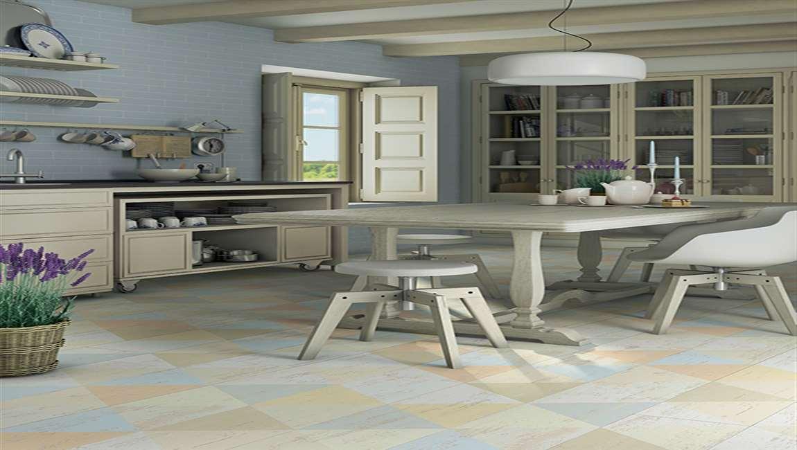 How Mopping Tile Floors With Vinegar Barana Tiles